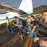 Foto de Skydive Cairns