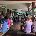 Foto de Kuranda Hotel Motel