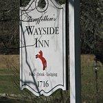 Wayside Inn Sign