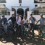 Adventureshop Stellenbosch Foto