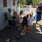 Bild från Lilleputthammer Amusement Park