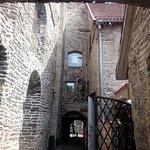 Photo of St. Catherine's Passage