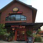 Pastini in Old Mill District, Bend, OR