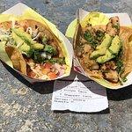 Billede af Oscar's Mexican Seafood
