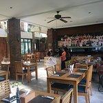 Foto van Curry in Bali - Indian Restaurant