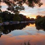 Naburn Locks Photo