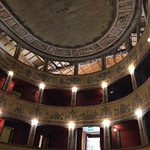 Teatro Garibaldi Fotografie