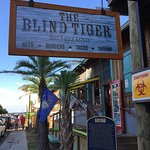 The Blind Tiger Photo
