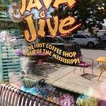 Bild från Java Jive
