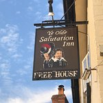 Foto de Ye Olde Salutation Inn