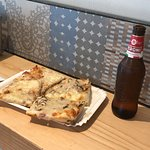 Bild från Pizza Florida