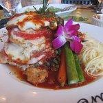 Foto de La Cucina Sul Mare