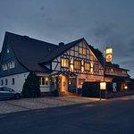 Das Landhotel Am Traetzhof
