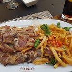 Фотография Tiberi Restaurant & Bistro