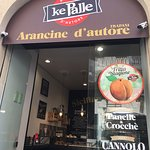 Photo of Ke Palle  Arancine D'Autore
