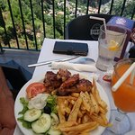 Foto de Restaurante La Perla