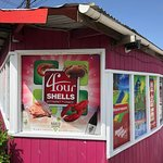 Photo de 4 Shells Fish Joint