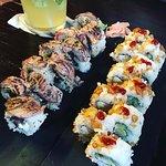 El Sushi de Holboxの写真