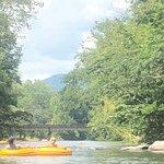 Smoky Mountain River Rat Tubing의 사진
