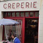 Photo of Creperie du Grand Carroi