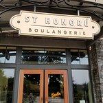 St. Honore Boulangerie resmi