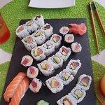 Foto de Sushi Lune