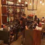 Foto de Bayat Restaurant