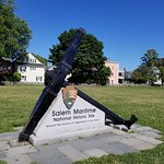 ภาพถ่ายของ Salem Maritime National Historic Site
