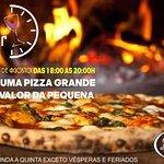Foto de O Forno Pizzaria