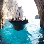 Photo of Grotta Azzurra