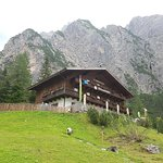 Drei Schuster Hütte AVS Foto