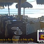 Photo of El Brujo Playa