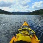 صورة فوتوغرافية لـ Loch Lubnaig