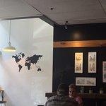The Mon Cafeの写真