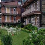 Kamna Hill Resort Shimla