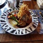 Bild från Oude Wellington Restaurant