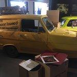 Foto di Beaulieu National Motor Museum
