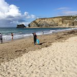 Foto de Portreath Beach