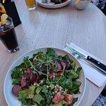 Bild från Steakhouse Lilla Torg