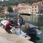 صورة فوتوغرافية لـ Nadalina Boat