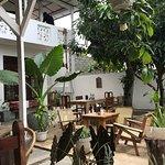Nomad Cafe & Boutique Foto