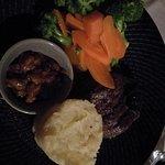 Photo of The Black Swan Restaurant & Wine Bar