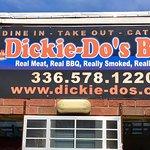 Фотография Dickie-Do's BBQ