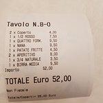 Foto de Vecchia Tavernola