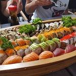 Foto van Sushi Leuven