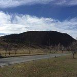 Mount Iron Track Foto