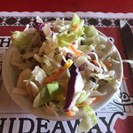 Hernandez' Hideaway Restaurantの写真