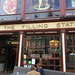 The Filling Station Photo