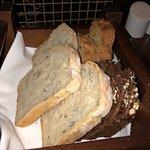 Foto de Brasserie On The Corner