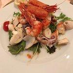 Foto de Restaurant La Piazza